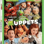 The Muppets on Blu-ray March 20, 2012! Counting Down! #Muppets #Disney #Movies