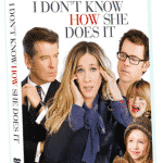 I Don't Know How She Does it & Save on Diapers.com! #Deals #Movies
