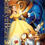 Beauty & the Beast in 3D and Coloring Sheets! #Disney #Movies
