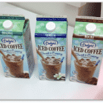 Yummy International Delight Coffee Klatch at Work! #IcedCoffee #Coffee #Cbias!