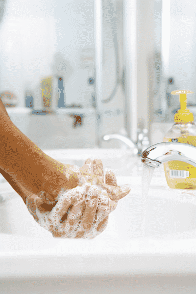 research paper on handwashing Hand hygiene is now regarded as one of the most important element of infection control more research into behavioural hand washing should become an.