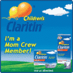 Claritin Has Us Covered for Alergy Season! #ClaritinMoms
