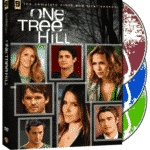 One Tree Hill On Dvd! & Can you Relate? #OneTreeHillOnDVD