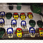 Marvel's The Avengers & My #theavengersevent Cookie Adventure!  #avengers