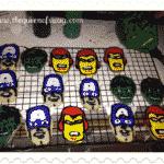 Marvel's The Avengers & My #theavengersevent Cookie Adventure!  #avengers