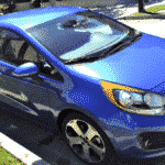 Kia Rio 5-Door-An Amazing Car for Moms On The Go Part 1! #mothersdaygg #kiamoms