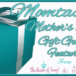 Momtastic Mother's Day Gift Guide! #mothersdaygg
