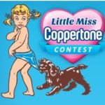 Little Miss Coppertone Contest! #Coppertonewatermoms #Win