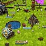 Funky Barn for Nintendo 3DS #Review! #UbiChamps #spon