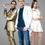 nuvoTV's Model Latina Season 5 Starting Soon 5/28! #ModelLatina #tv