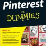 CLOSED-Pinterest For Dummies! Great For Soon To Be Pinaholics! #Book #Review
