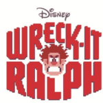 First Look at Wreck-it-Ralph! Can't Wait for this Movie! #Disney #Movie #WreckitRalph