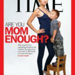My Friend is on Time Magazine! & I support Moms being Moms! #TIME #AP