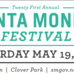 Check out the 21st annual Santa Monica Festival! 5/19! #Festival #SantaMonica