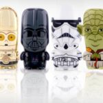HOT Deal Star Wars MimoBot 8GB Flash Drive ONLY $18 On Groupon! #Hot #Deal #Groupon