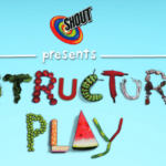 Shout® Unstructured Play photo Facebook contest! & Shout #Review & #GIVEAWAY! #Win