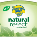 Banana Boat Natural Reflect Sunscreen Lotion: 101 Days of Summer Play! #Summer #Safety