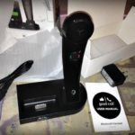 I'm In Love With The Good Call Bluetooth Handset For My Iphone! #Review! #CBias #SocialFabric
