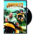 CLOSED-Journey 2: The Mysterious Island on DVD Now & #Giveaway #Win #Journey2