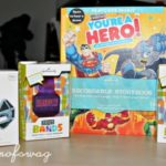 CLOSED-Hallmark At Comic Con Always Equals Geektastic Fun & A #Giveaway #Win #ComicCon #SDCC12