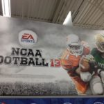 Custom Cover & Gaming Fun With NCAA Football 13 & #Win! #Giveaway #NCAAfootball13 #CBias