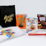 CLOSED-Betty Crocker Cereal Muffin Mixes & Prize Pack #Giveaway #MyBlogSpark