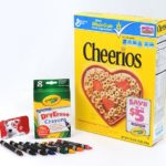 CLOSED-Crayola & General Mills Back-to-School Event at Target! & #Giveaway #MyBlogSpark