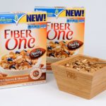 CLOSED-Yummy Fiber One Nutty Clusters & Almonds! & #Giveaway! #MyBlogSpark