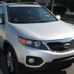 The Kia Sorento! Our Official Car For Comic Con! #ComicCon #Kia
