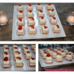 California Strawberries Commission Amazing Event! #castrawberries #Recipes