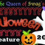 Swaggerific Halloween Guide Starts Today! #HalloweenGuide #Halloween