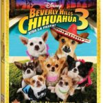 CLOSED-Beverly Hills Chihuahua 3: Viva La Fiesta! #Review & #Giveaway!