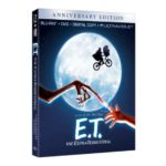 #ETPhoneHome! E.T. Arrives On Blu-Ray For The 1st TIME! #Movies #BluRay