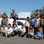 Kia Partners With Donorschoose.org To Help Children In Need! #Kia
