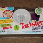 CLOSED- Twister Dance Will Get You On Your Feet! #Review & #Giveaway!