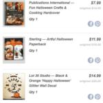 Zuilily.com Has A #Hot #Halloween #Sale Going On! & 5% Cash Back! #Hotdeal