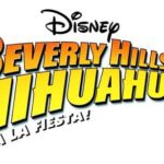 Beverly Hills Chihuahua 3, Viva La Fiesta! Out 9/18! #Disney #Movie