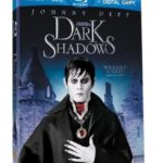 Dark Shadows On Dvd and BluRay! And a Fun App & #Giveaway!