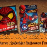 Have Yourself A Hasbro Marvel Halloween! & A #Giveaway-CLOSED!! #HasbroHalloween