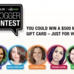 CLOSED-Help Choose The Next Macy's & CafeMom Blogger & Let's Have A #Giveaway to Celebrate! #Win