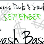 Enter Now To Win $150 Paypal Cash in Cash Bash #Giveaway! #Win