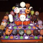 CLOSED-Halloween Cake Pops From The Pop Cakery! & #Giveaway #HalloweenGuide #Halloween
