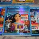 Day 2 of Our Disney Movie Marathon With Some Disney Classics Out 8/21! #Disney #Movie #Review