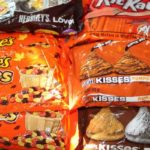 CLOSED-Hershey's Boo Blvd For Halloween Crafts & #Halloween #Candy #Giveaway! #HalloweenGuide #Feature