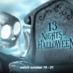 ABC Family 13 Nights of Halloween! #HalloweenGuide #Favorite!