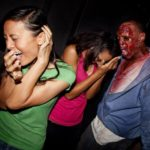 Universal Studios Halloween Horror Nights & La Llorona! #UniversalHHN #HalloweenGuide