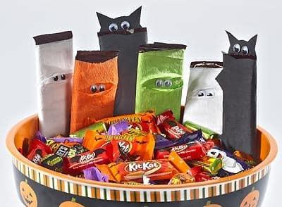 bat candy bar wrapper template - hershey 39 s boo blvd for halloween crafts halloween