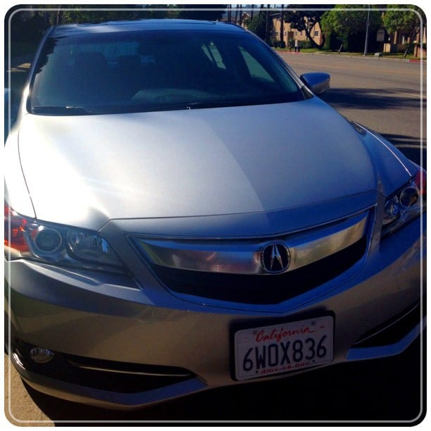 My Week With The Acura ILX! & Amazing An A Car Or $100