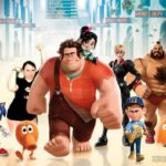 Wreck it Ralph Coloring Sheets & A Two Tee #Giveaway-CLOSED!! #WreckitRalph #Disney
