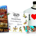 Disney D23 Membership! A Perfect Gift For The Holidays! #1DisneyFan
